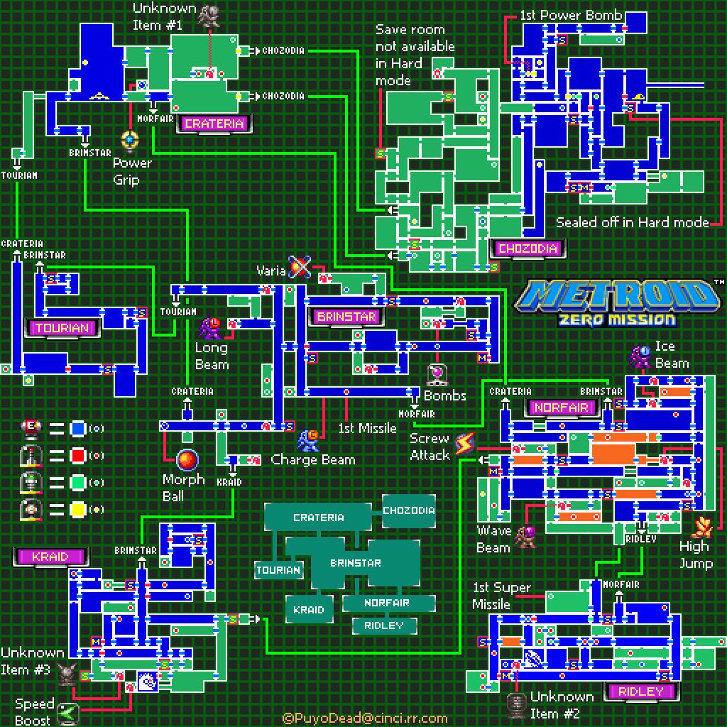 D D Castle Floor Plans Metroid Zero Mission Metroid Maps Jansenprice Com